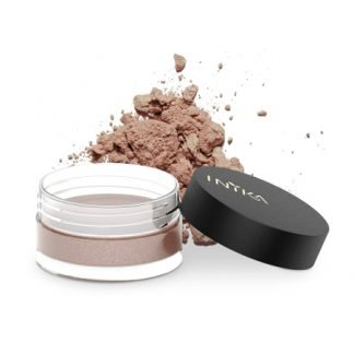 INIKA Organic Loose Mineral Eyeshadow Luomiväri Whisper 1,2g