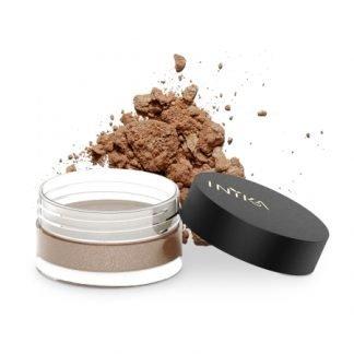 INIKA Organic Loose Mineral Eyeshadow Luomiväri Copper Crush 1,2g