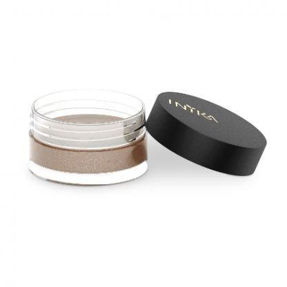 INIKA Organic Loose Mineral Eyeshadow Luomiväri Copper Crush 1,2g kuva 2