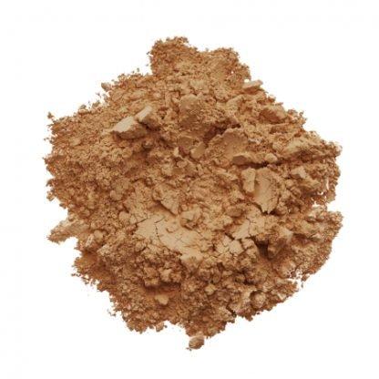 INIKA Organic Loose Mineral Bronzer Sunkissed Aurinkopuuteri 3,5g kuva 4