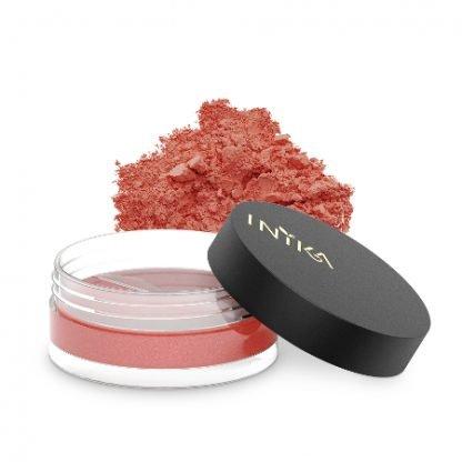 INIKA Organic Loose Mineral Poskipuna Peachy Keen 3g kuva 3