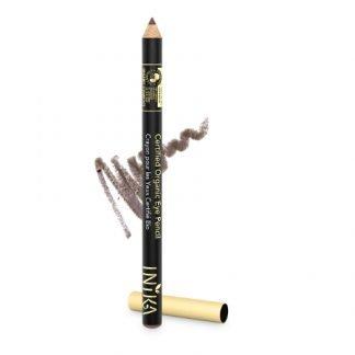 INIKA Organic Eyeliner Silmienrajauskynä Coco 1,2g