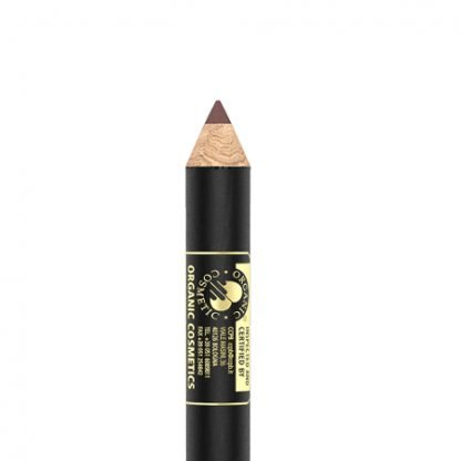 INIKA Organic Eyeliner Silmienrajauskynä Coco 1,2g kuva 3