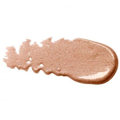 INIKA Organic Creme Eyeshadow Voide Luomiväri Champagne 7ml kuva 3