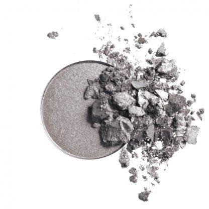 INIKA Organic Eyeshadow Duo Luomiväripaletti Platinum Steel 3,9g kuva 5