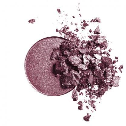 INIKA Organic Eyeshadow Duo Luomiväripaletti Plum Pearl 3,9g kuva 5