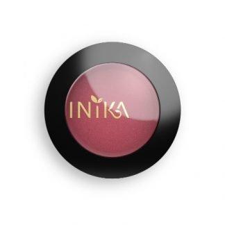 INIKA Organic Lip & Cheek Cream Huulipuna & Poskipuna 2g