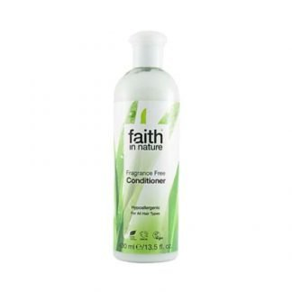Faith in Nature Hajusteeton Hiusten Hoitoaine 400ml