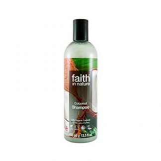 Faith in Nature Kookos Shampoo 250ml
