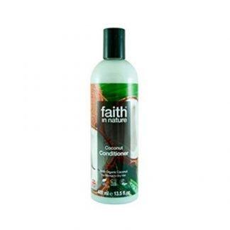Faith in Nature Kookos Hoitoaine 250ml
