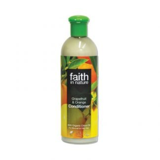 708002501623_Faith in Nature Greippi & Appelsiini Hoitoaine 250ml