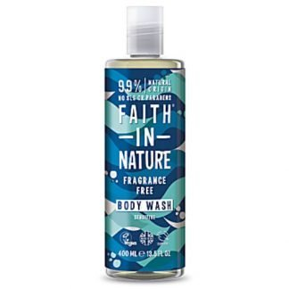 Faith in Nature Hajusteeton Suihkugeeli 400ml 708002401978