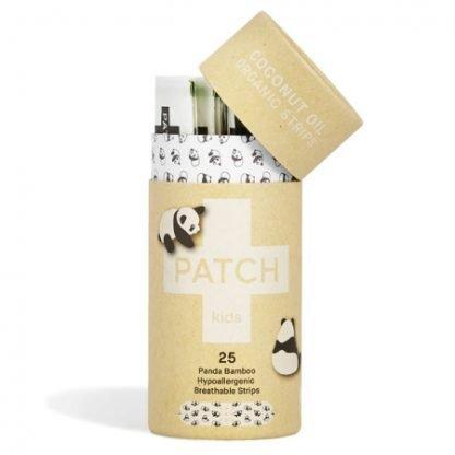 PATCH Kookosöljy Bambu Ekolaastari 25kpl