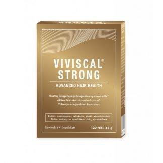 Viviscal Strong 120 tbl