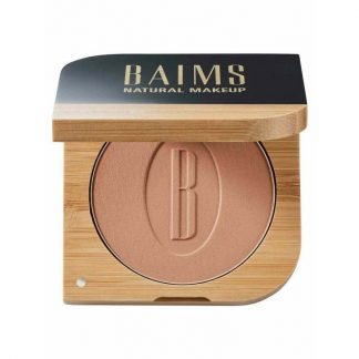 BAIMS Mineral Bronzer & Contour Aurinkopuuteri 20 Amber 9g 618119348892