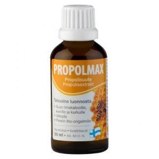 Propolmax 100% Propolisuute 50ml 6428300004209