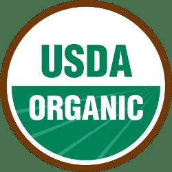 Luomukosmetiikka & Luonnonkosmetiikka USDA Organic