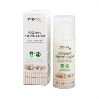 Veg-Up Rosemary Purifying Cream Kasvovoide 50ml 8052086650404