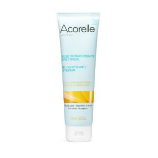 Acorelle Refreshing AfterSun Fluid Geeli 150ml 3700343046228