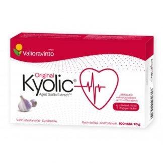 Kyolic Original 100 tbl 6416227015354