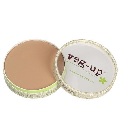 Veg-Up Bronzer & Contour Terracotta Aurinkopuuteri 10g Bikini 8052086650244