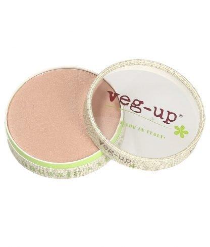 Veg-Up Bronzer & Contour Terracotta Aurinkopuuteri 10g Sunset 8052086650237
