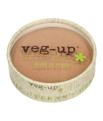 Veg-Up Compact Foundation Meikkipohja 10g Beige 8052086650183