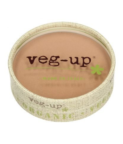 Veg-Up Compact Foundation Meikkipohja 10g Sand 8052086650176