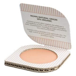 Veg-Up Compact Powder Puuteri 10g Ltd Ed Sand