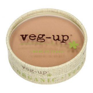 Veg-Up Compact Powder Puuteri 10g Sand 8052086650206