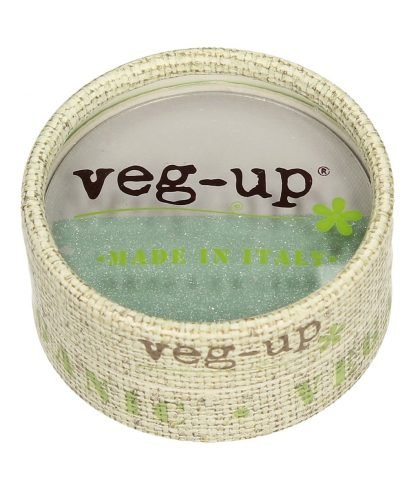 Veg-Up Eyeshadow Luomiväri Duo 4g Evergreen