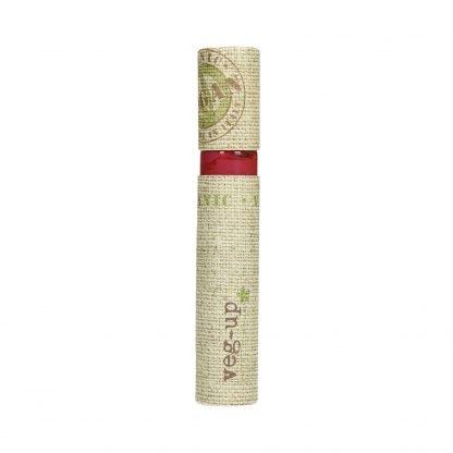 Veg-Up Liquid Lipstick Nestemäinen Huulipuna 7ml Peony 8052086650039