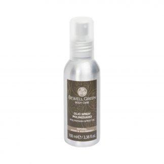 BeWell Green Polynesian Spray Öljy Iholle ja Hiuksille 100ml 8052086650619