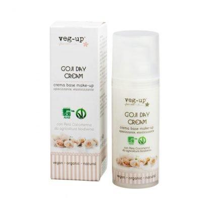 Veg-Up Goji Day Cream Päivävoide 50ml 8052086650350