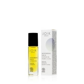 Joik Organic Moisturizing Nail&Cuticle Oil Kynsiöljy 10ml 4742578001664