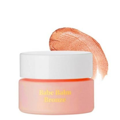 Bybi Babe Balm Bronze Highlighter 6ml 5060531310301