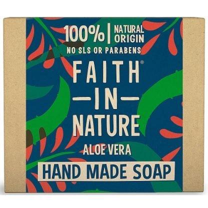 Faith In Nature Aloe Vera Palasaippua 100g