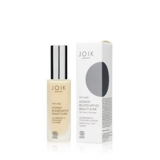 Joik Organic Instant Lift Rejuvenating Beauty Elixir 30ml 4742578002456