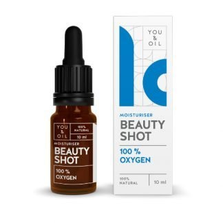 YOU & OIL 100% BeautyShot 10 Happi 10ml 5060520850818