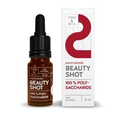 YOU & OIL 100% BeautyShot 2 Polysakkaridit 10ml 4779035861196