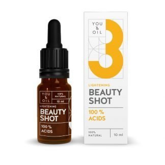 YOU & OIL 100% BeautyShot 3 Hapot 10ml 4779035861202