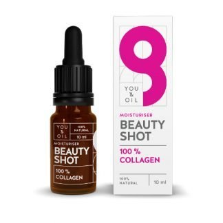 YOU & OIL 100% BeautyShot 9 Kollageeni 10ml 4779035861219
