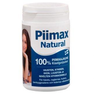 Piimax Natural 100% Piimaajauhe 70g 6428300003776
