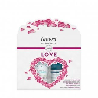 Lavera Gift Set FaceCare Love Lahjasetti 4021457631193 kuva 2