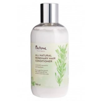 NURME All Natural Rosemary Rosmariinihoitoaine 250ml 4742763006436