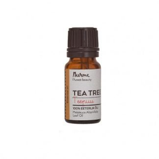 NURME Tea Tree Essential Oil 10ml 4742763003244