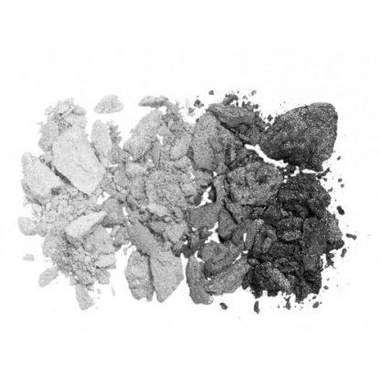 Lavera Mineraaliluomiväripaletti Smokey Grey 01 4×0,8g 4021457610419 kuva 2