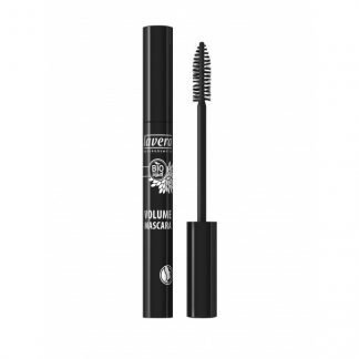 Lavera Volume Mascara Ripsiväri Brown 9ml 4021457618187