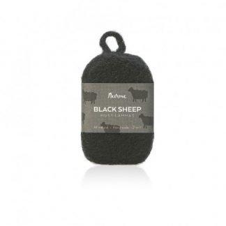 NURME Black Sheep Musta Terva Huopasaippua 80g 4742763003121