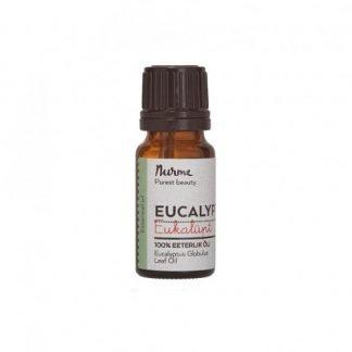NURME Eteerinen Öljy Eukalyptus 10ml 4742763003428